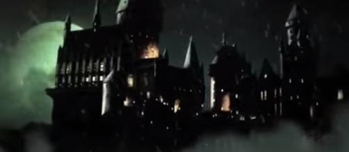 Voldemort Origins of the Heir / Photo screencap from Potterword via Youtube