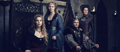 What could come after 'The White Princess'? [Image via Starz for promotional purposes]