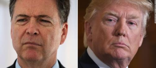 White House: Trump won't stop Comey from testifying - CNNPolitics.com - cnn.com