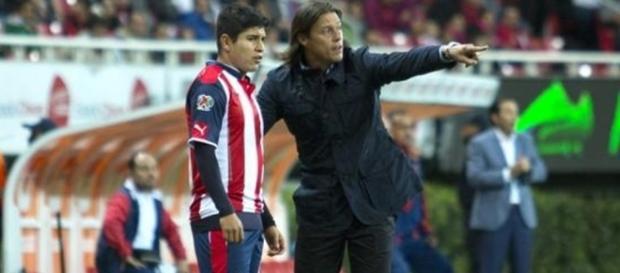 Almeyda le dará una nueva oportunidad a 'Chofis' López