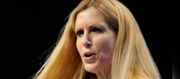 Ann Coulter Actually Just Referred To Asian-Americans As ... - carbonated.tv