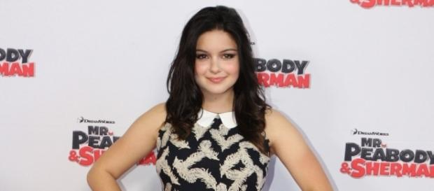 Ariel Winter - Image from Wikipedia Commons