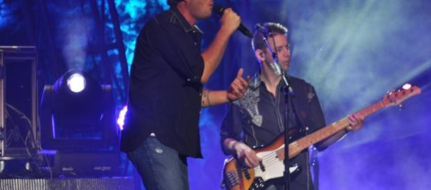 Blake Shelton/ Joe Bielawa via Flickr