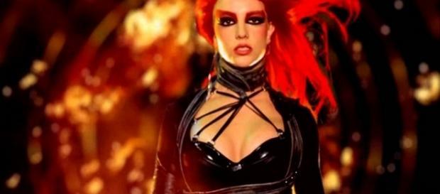 #BritneySpears: è trapelata in rete la demo originale di #Toxic