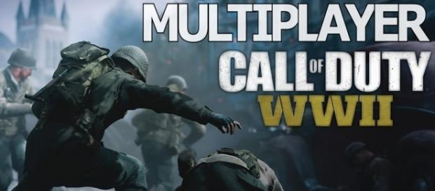 'Call of Duty: WWII' multiplayer will be slower paced;maps,battlefields & more (Hayashii/YouTube)