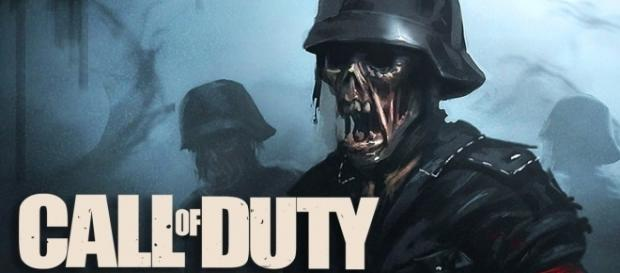 'Call of Duty:WWII'Zombie mode based on true events; to feature horror themes(TmarTn/YouTube)