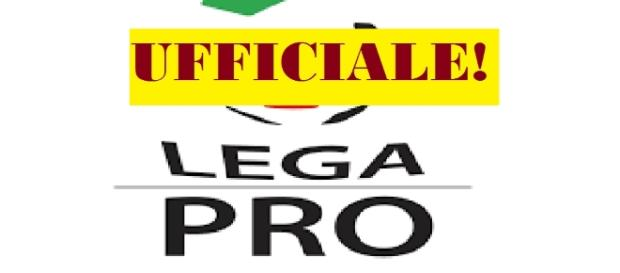 Colpo sul mercato, per una società di Lega Pro.