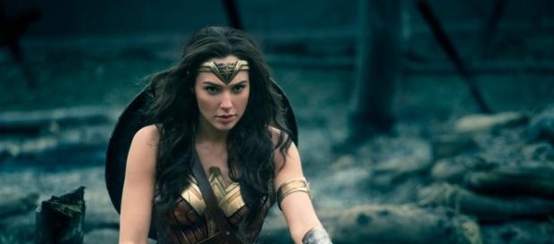 Gal Gadot in Wonder Woman/ Warner Bros