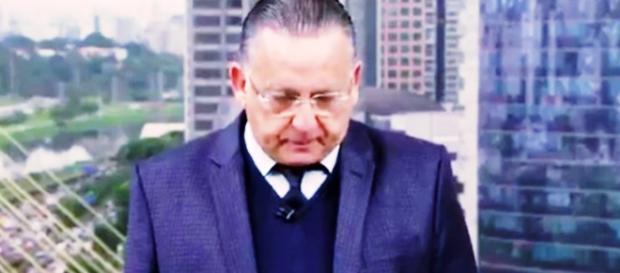 Galvão Bueno tem mordomias cortadas na Globo - Google