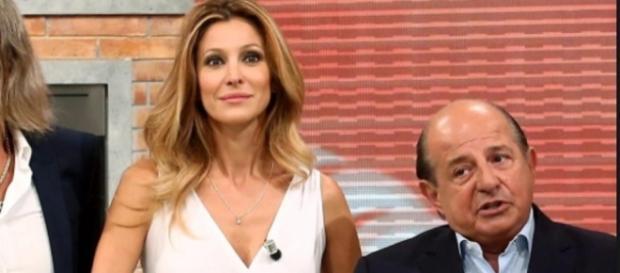 Giancarlo Magalli sotto accusa: nuova polemica con Adriana Volpe e Marcello Cirillo