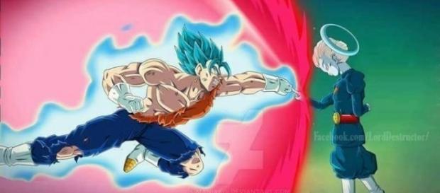 Goku supererà tutti gli angeli?