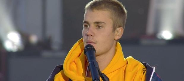 "Justin Bieber gave a meaningful statement during ""One Love Manchester"" - mirror.co.uk"