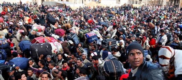 Le chef de l'ONU rappelle que « les migrants sont des êtres ... - un.org
