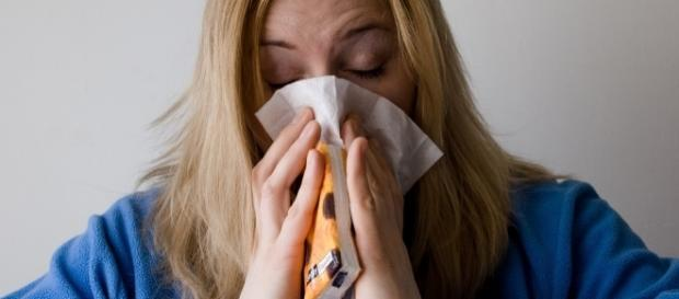 Los síntomas de una alergia pueden ser mínimos. Foto: Pixabay