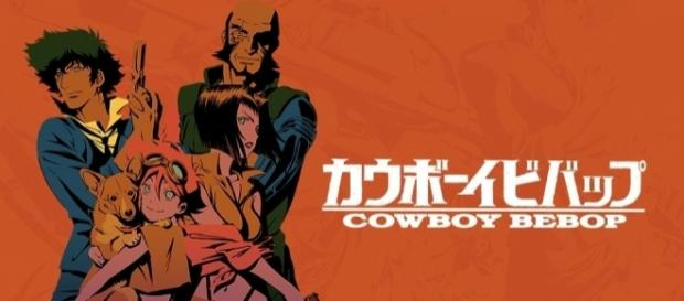 LTTP: Cowboy Bebop - NeoGAF - neogaf.com