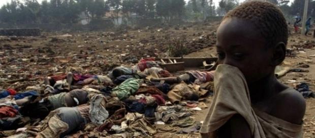 Milioni di morti in Congo, ma nessuno ne parla