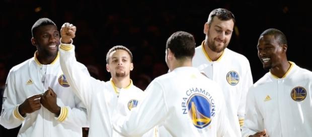 NBA: 6 Greatest Golden State Warriors of All Time - cheatsheet.com