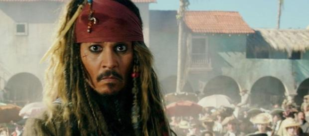Pirates of the Caribbean: Dead Men Tell No Tales' Crosses $500 ... - yahoo.com