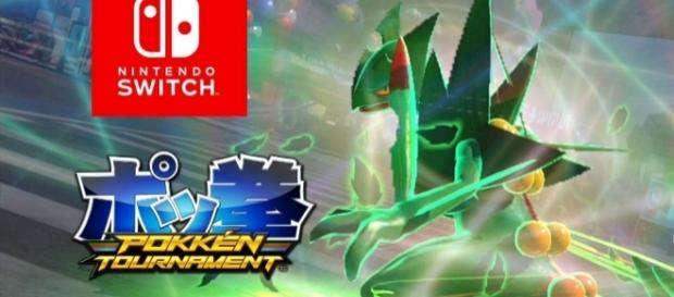 Pokkén Tournament Confirmed for World Championships, Switch ... - pokejungle.net