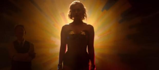 'Professor Marston': 'Wonder Woman' creator's life story gets turned into a movie. / from 'Nerdist' - nerdist.com
