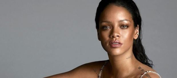Rihanna responds to body-shaming haters