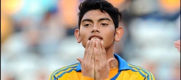 Santos quiere a Jonathan Espericueta para el próximo torneo