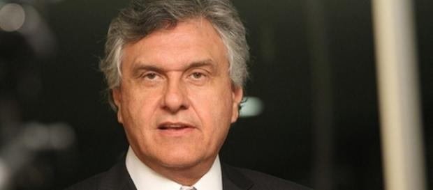 Senador Ronaldo Caiado (DEM-GO)