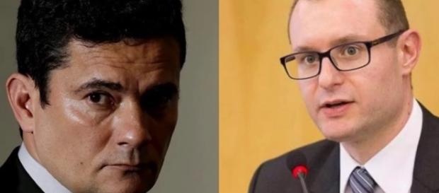 Sérgio Moro afirma que Zanin mentiu ao TRF-4 (Foto: Google)