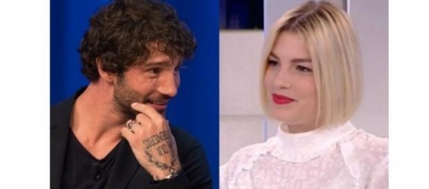 Stefano De Martino di nuovo in coppia con Emma Marrone? Parla il ballerino.