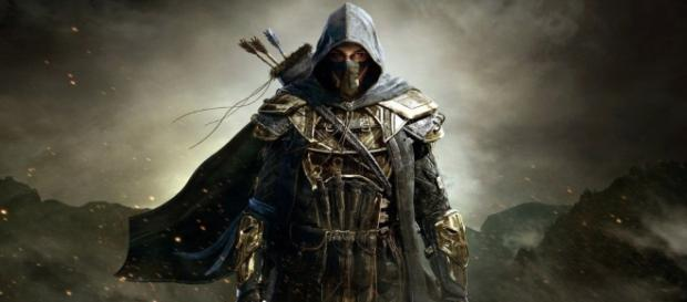 The Elder Scrolls Online: Beta Key Sweepstakes | VGP - vgprofessional.com