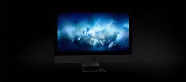 The new iMac Pro is arriving this December with the best desktop specs ever. (Apple)