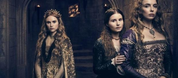 'The White Princess' season 2 isn't happening [Image via Starz for promotional reasons]