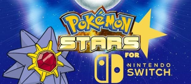 When will Pokemon Stars be launched by Nintendo Switch? (pixabay.com)