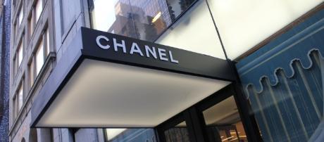 Foto gratis: Chanel, Negozio, New York - Immagine gratis su ... - pixabay.com