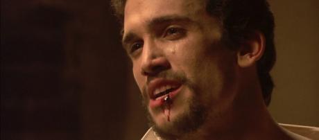 Il Segreto, anticipazioni: Elias Mato muore impiccato