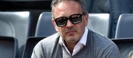 L'allenatore del Torino Sinisa Mihajlovic - torcidagranata.net