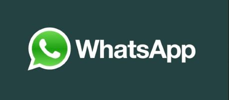 New update for WhatsApp. - wikimedia.com