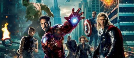 Un repaso al catálogo de películas de Marvel, ya estrenadas y ... - actualidadcine.com