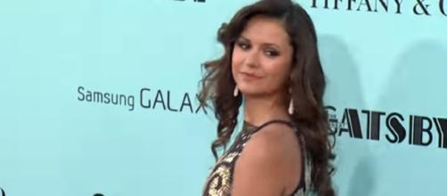 8 Things You Didn't Know About Nina Dobrev / Photo screencap from Clevver News via Youtube