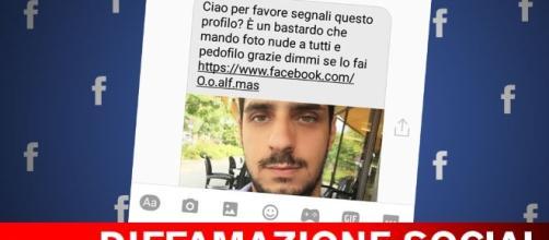 Alfredo Mascheroni, vittima di bufala online