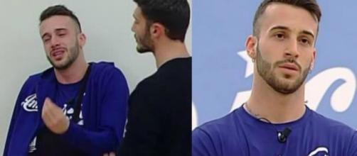 #AndreasMuller è un ballerino-professionista di #AmiciDiMariaDeFilippi. #BlastingNews