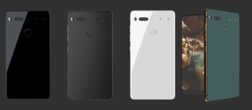 Are you buying into the hype of Andy Rubin's Essential Phone ... - androidcentral.com