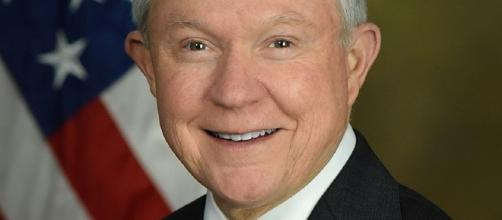 Attorney General Sessions - United States Dept. of Justice