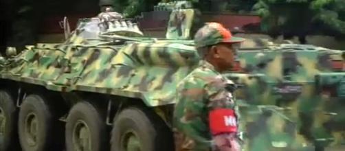 Bangladesh, attentato a Dacca. Rivendicazione di ISIS - Lookout News - lookoutnews.it