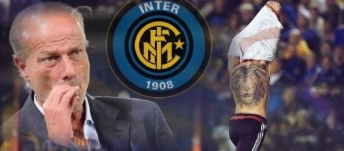 Calciomercato Inter: Sabatini prova il colpo Driussi