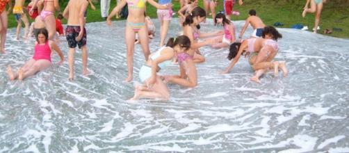 Campamento de verano y Granja Escuela en Asturias. | Palacio de la ... - palaciodelabouza.es