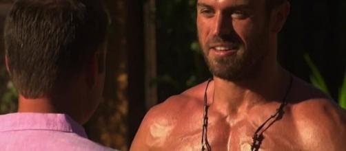 Chad Johnson Mocks - Screenshot from show