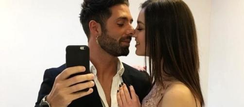 Claudio D'Angelo non esclude matrimonio con Ginevra - napolitoday.it