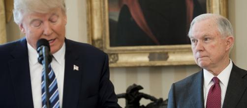 Comey firing shows Sessions' growing clout - POLITICO - politico.com