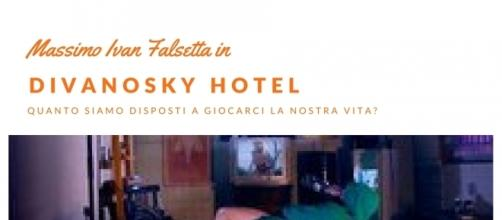 Copertina film Divanosky Hotel